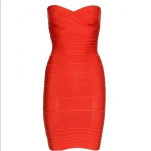 Dresses & Skirts - Herve Leger Dress